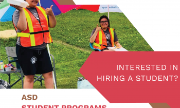 Interested in hiring a student?