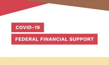 Federal Financial Support