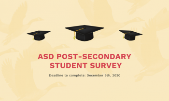 Post-Secondary Student Survey