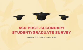 Post-Secondary Student/Graduate Survey